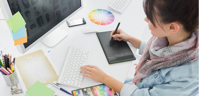 WEBデザイナーとして就職・転職