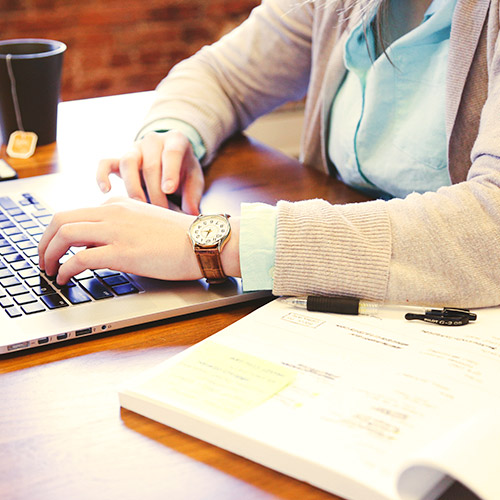 WEBデザイナーになるための勉強方法