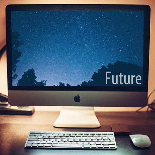 WEBデザイナーの将来は明るい?暗い?